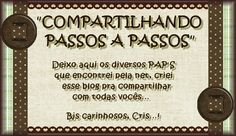 """""""Compartilhando passo a passos"""": """"PORTA OBJETOS"""" Bag Patterns To Sew, Quilt Patterns Free, Sewing Patterns, Crochet Flowers, Fabric Flowers, Sewing Tutorials, Sewing Projects, Fabric Origami, Diy Scarf"""