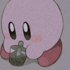 Funny Profile Pictures, Funny Reaction Pictures, Image Swag, Kirby Memes, Anime Stickers, Cartoon Icons, Cute Memes, Kawaii Wallpaper, Vintage Cartoon