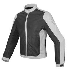 Motorcycle jacket Dainese Air-Flux Lady Black High-Rise ready to ship Riding Gear, Riding Jacket, Textiles, Nylons, Motorcycle Outfit, Motorcycle Jackets, Motorcycle Girls, Air, Gray
