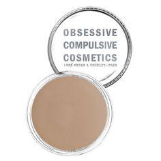 Obsessive Compulsive Cosmetics OCC Skin Conceal | cosmetics | Beauty Bay