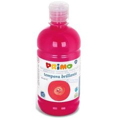 Primo magenta vörös tégelyes tempera festék 500 ml - 301 Ft Ár 790 Tempera, Fire Extinguisher, Magenta, Drink Bottles, Cleaning Supplies, Water Bottle, Soap, Drinks, Products