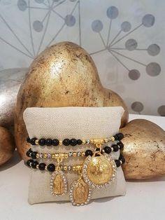#fashionbracelet #ladygualupe #bracelet