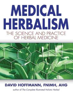 Medical Herbalism is a foundational textbook on the scientific principles of therapeutic herbalism and their application in medicine. Based on the author's more than twenty-five years of herbal practi