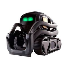 In short: Anki has just announced its first robot, which is called Vector. It's a small personal robot that can do different things for you around the Gadgets Électroniques, Cool Tech Gadgets, Electronics Gadgets, Technology Gadgets, Kitchen Gadgets, Office Gadgets, Travel Gadgets, Unique Gadgets, Cooking Gadgets