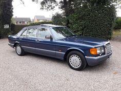 Mercedes Benz, Mercedes S Class, Classic Beauty, Vintage Cars, Automobile, Antique, Friends, Motorbikes, S Class