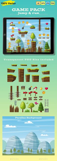 486 Best Royalty Free Game Tilesets - Game Assets images in