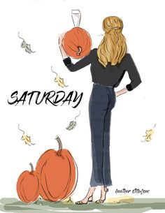 By Heather Stillufsen Hello Saturday, Hello Weekend, Happy Saturday, Thursday, Happy Weekend, Saturday Quotes, November Quotes, Weekend Quotes, Sassy Pants