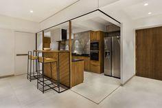 Gallery of The Open House / STUDIO Nishita Kamdar - 13