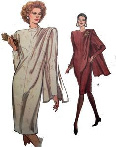 Image result for 80s sewing patterns