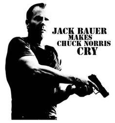 Poor Chuck!