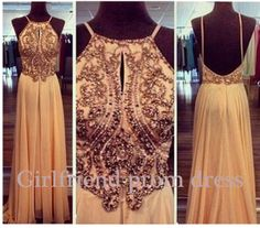 sweetheart long prom dress
