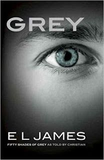 Grey: Fifty Shades of Grey as Told by Christian (Fifty Shades of Grey Series) [E L James] on . *FREE* shipping on qualifying offers. See the world of Fifty Shades of Grey anew through the eyes of Christian Grey. Fifty Shades Movie, Fifty Shades Trilogy, Fifty Shades Darker, Christian Grey, Great Books, New Books, Books To Read, Grey El James, James 5