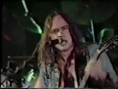 Blackfoot - Highway Song 1979 - YouTube
