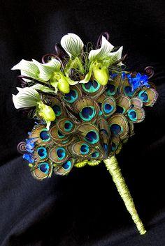 Peacock Wedding Ideas | ... Peacock Wedding Theme Ideas – Looking for peacock feather wedding
