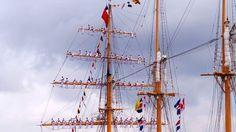 Sailing Ships, Boat, Dinghy, Boating, Boats, Sailboat, Tall Ships