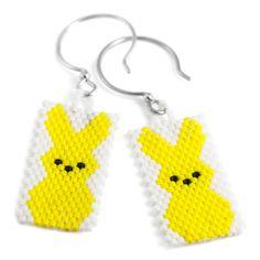Peeps Earrings