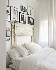 appartamento-privato-parigi-auteuil-1 vedi testata letto in muratura ...
