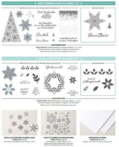 Stampin Up Snowflake Showcase - Snowfall dies and Snow is Glistening stamp set. Available November 2018 only. Available from Di Barnes Independent Demonstrator in Sydney Australia colourmehappy sydneystamper Special Snowflake, Snowflake Cards, Snowflakes, Stampin Up Christmas, Christmas Cards, Xmas, Christmas Trees, Diy Christmas, Holiday Cards