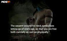 Shiv Serpant Fact, Naag.