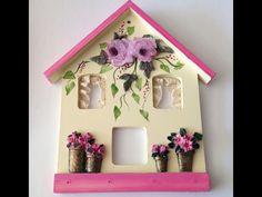 Meral Sanatevi - Handmade - painting -craft house