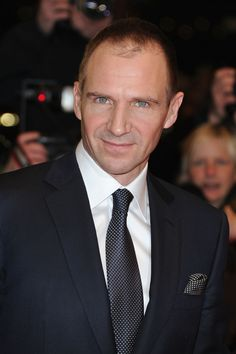 Ralph Fiennes | 47 Famous People Who Went To Catholic School - VOLDEMORT - Attended: St Kieran's College
