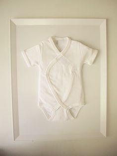 Body kimono Frac versione neutra ideale se non si conosce il sesso del piccolo in arrivo!  www.bodibu.it