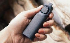 moto hint wearable in ear device lead designer Motorola Mobility 2014