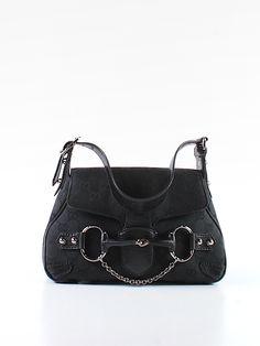 Gucci Shoulder Bag for $284.99 on thredUP! #luxeForLess
