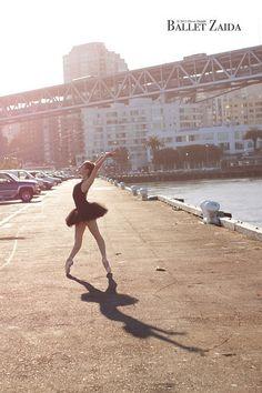 urban — Ballet Zaida