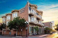 Horton Grand Hotel - Stash Hotel Rewards