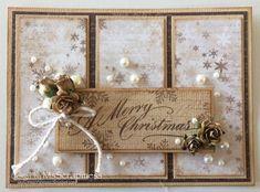Maja Design Christmas card