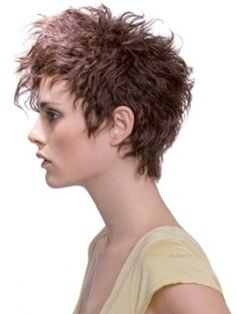 Fascinating Cute Simple Short Curly Lace Wig 100% Real Human Hair Original Price: $528.00 Latest Price: $169.79