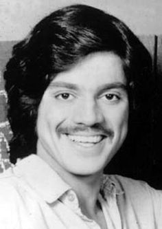 Freddie Prinze- He was so funny & such a cutie! Love Chico & the Man! So crazy to think he was only 22 when he died. :(