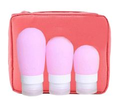 Exquisite Cosmetic Bottle Applicator Bottles-16(Set of Four) >>> Be sure to check out this awesome product.