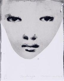 Marlene Dumas - Underage