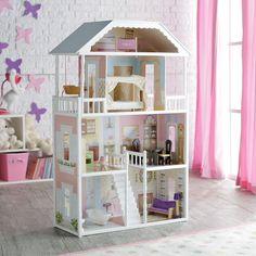 KidKraft Savannah Dollhouse - 65023 - 65023