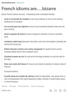 19 pictures that will give you nightmares if you had French at school French Give learning nightmares Pictures School is part of Learn french - French Expressions, French Language Lessons, French Language Learning, French Lessons, Writing A Book, Writing Tips, Writing Prompts, French Words, French Quotes