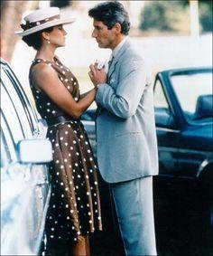 Julia Roberts and Richard Gere- Pretty Woman