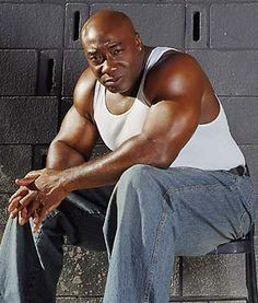 Michael Clarke Duncan Hospitalized -- after going into Cardiac Arrest ...best known for his role in The Green Mile for which he had an Academy Award nomination. Get well soon wishes to a great actor and from what we've read, a really great man!    Google Image Result for http://1.bp.blogspot.com/_hpuy993G8bg/TSSlkMxzq6I/AAAAAAAAAEY/XXmqSQkHDEk/s1600/michael-clarke-duncan-profile.png