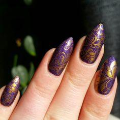 Lilypad Lacquer - Angel's Kiss by @katv865