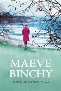 Maeve Binchy: Seitsemän talvista päivää