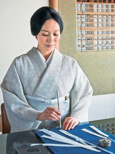 【きょうとあす】「高台寺和久傳」でしつらい体験と夕餉|きょうとあす