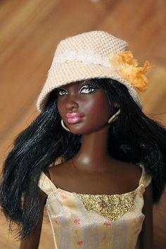Beautiful Black Dolls