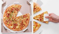 Awesome pizza box!