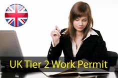 Call us for free counselling for Tier 2 visa application - http://immigrationlawyers-london.com/uk-work-visas/tier-2-general.php