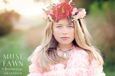 This is just gorgeous!! Florabella Collection Photoshop Actions - Florabella Photoshop Actions
