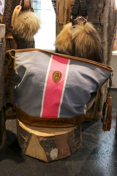 Bag in the Alprausch store in Zurich Zurich, Backpacks, Store, Bags, Inspiration, Fashion, Handbags, Biblical Inspiration, Moda