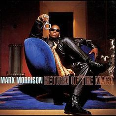 I just used Shazam to discover Return Of The Mack by Mark Morrison. http://shz.am/t10449994