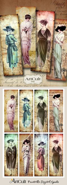 ♥Welcome to ArtCult - Printable digital goods on Etsy!♥ ArtCult Printable Images are great for your art and craft projects. ~This is a digital product. No physical item will be shipped. You can print these images as many times as you need.