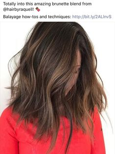Hair Color Fall 2018 Asian 38 Ideas For 2019 - Modern Asian Hair Highlights, Hair Color Asian, Hair Color And Cut, Ombre Hair Color, Hair Color Balayage, Balayage Asian Hair, Asian Hair Lob, Asian Hair Dyed, Asian Hair Trends